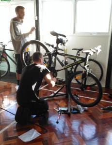 L30 Bike Maintenance Course Feb 2016 - 1a
